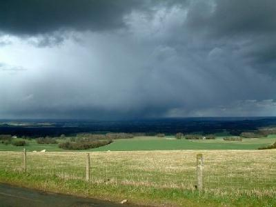 TWO Community Weather Photo Competition